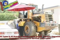 Construction Equipment & Machinery Supply & Services in Bahrain by JEMS from JEMS ENGINEERING & TECHNICAL SOLUTIONS COMPANY W.L.L