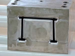 Pultrusion Mould