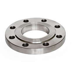 RF Slip On (Plate) Flange EN1092-0/01 BS4504 Gr70 PN16