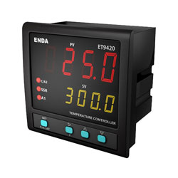 Enda Temperature Controller suppliers in Qatar from MINA TRADING & CONTRACTING , QATAR