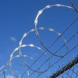 razor wire=BTO22-CBT65-protection wire