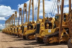 Sideboom/Pipelayer for Rental & Sales from GLOBTECH LEADING ENTERPRISES
