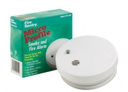 Smoke and fire alarm from ARASCA MEDICAL EQUIPMENT TRADING LLC