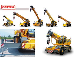 CONSTRUCTION EQUIPMENT & MACHINERY SUPPLIERS IN DU ...