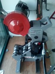Pipe Cutting Machine,Macstroc-Tercel.8