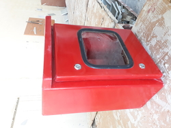 GRP/ Fiberglass Enclosures
