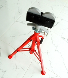 """Roller head pipe stand –12"""" pipe"""