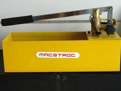 Macstroc Pressure Test Pump MHSY6012
