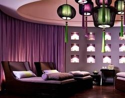 Morrocan spa interior design contractors in Dubai from ZAYAANCO