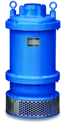 MBH SUBMERSIBLE ELECTRIC PUMP from LEO ENGINEERING SERVICES LLC