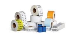 Barcode Labels & Ribbons