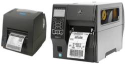 Barcode Printers from SOLUWISE LABEL SOLUTIONS