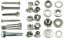 FASTENERS INDUSTRIAL - DUBAI from NASIR HUSSAIN EQUIPMENT TRADING LLC
