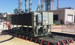 Rental Chillers from NORTH POLE TECHNICAL CONT. LLC