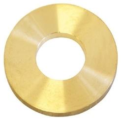 Brass Washer from TAJ INTERNATIONAL PROFILE FZC