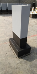 Feeder  from AL FAWAH CONCRETE PRODUCTS
