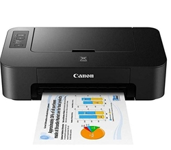Buy Canon Pixma TS207 Single Function Inkjet Printer in Dubai from 800-TONER LLC