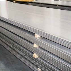 ss sheet & plate from SHANTI METAL SUPPLY CORPORATION