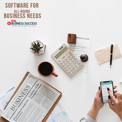 Hal POS Software