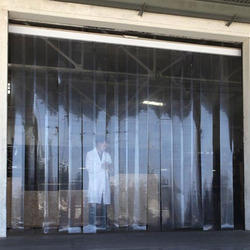 PVC Curtain dealers in Qatar from AERODYNAMIC TRADING CONTRACTING & SERVICES , QATAR / TELE : 33190803 / SARATH@AERODYNAMIC.QA