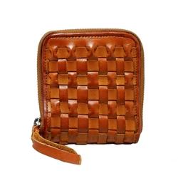 VILADO Stylish Zip Leather Wallet from MIG INTERNATIONAL