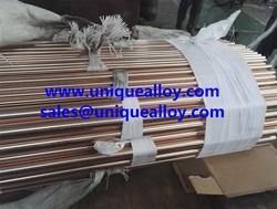 Beryllium Copper Bar C17200