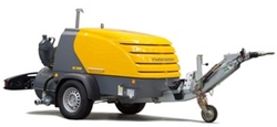 Diesel Screed Machine from WECARE MACHINE & SPARE PARTS TRADING LLC