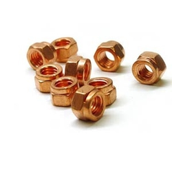 copper fasteners manufacturers from MICRO METALS