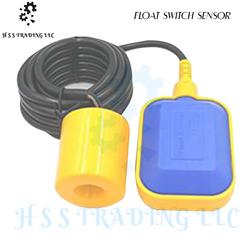 FLOAT SWITCH SENSOR from H S S TRADING LLC