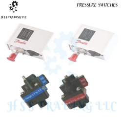 PRESSURE SWITCHES from H S S TRADING LLC