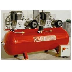 GGA AIR COMPRESSOR SUPPLIERS IN UAE