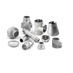 MONEL PIPE FITTINGS from ALLIANCE NICKEL ALLOYS
