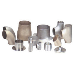 TITANIUM FITTINGS from ALLIANCE NICKEL ALLOYS