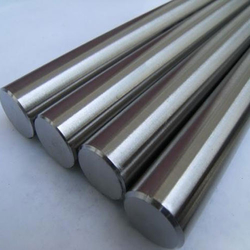 800 INCONEL ROUND BARS from SIDDHGIRI TUBES