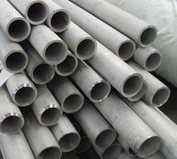 Stainless Steel Seamless Pipe  from SIDDHGIRI TUBES