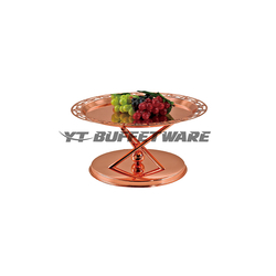 YT buffet ware food display stand factory wholesale serving display stand