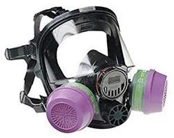 Honeywell Silicone Full Face Mask in al qouz 04-2222641 from ABILITY TRADING LLC