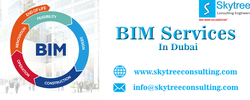 Building Information Modeling (BIM) Company In Dubai from SKYTREECONSULTING