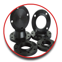 CARBON & ALLOY STEEL  FLANGES from SAPNA STEELS