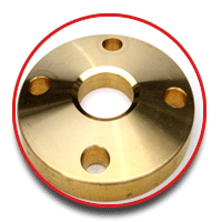 NICKEL & COPPER ALLOY FLANGES from SAPNA STEELS