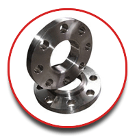 INCONEL FLANGES from SAPNA STEELS