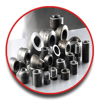 CARBON & ALLOY STEEL FORGED FITTING from SAPNA STEELS