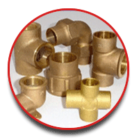 NICKEL & COPPER ALLOY FORGED FITTING from SAPNA STEELS