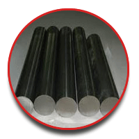 MONEL ROUND BARS from SAPNA STEELS