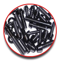 CARBON & ALLOY STEEL FASTENERS