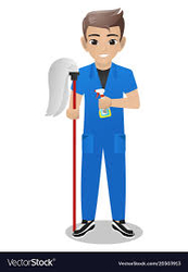 OFFICE BOY SUPPLY IN ABU DHABI from QUICK MAID CLEANING SERVICE