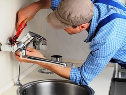 PLUMBER SERVICE ABU DHABI from QUICK MAID CLEANING SERVICE