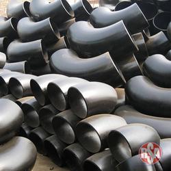 carbon steel pipe fittings from RAJVEER