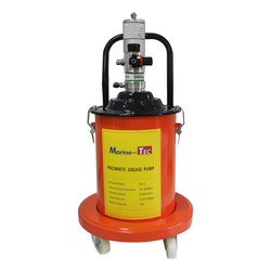 Pneumatic Grease Pump from MURTUZA TRADING