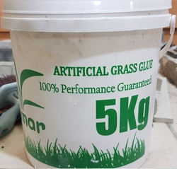 Artificial Grass Glue from GULF MINERALS & CHEMICAL INDUSTRIES